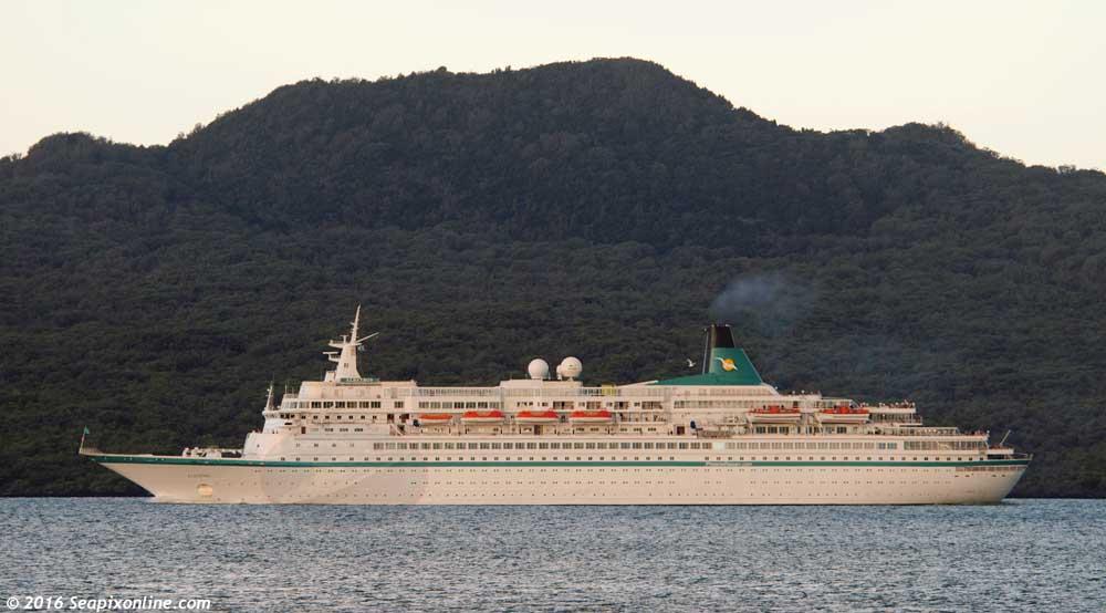 Albatros Crown Norwegian Star Crown Mare Nostrum Royal Odyssey - Royal odyssey cruise ship