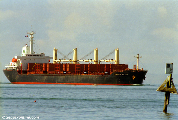 Crystal Bulker, Hope Star 9116280 ID 187