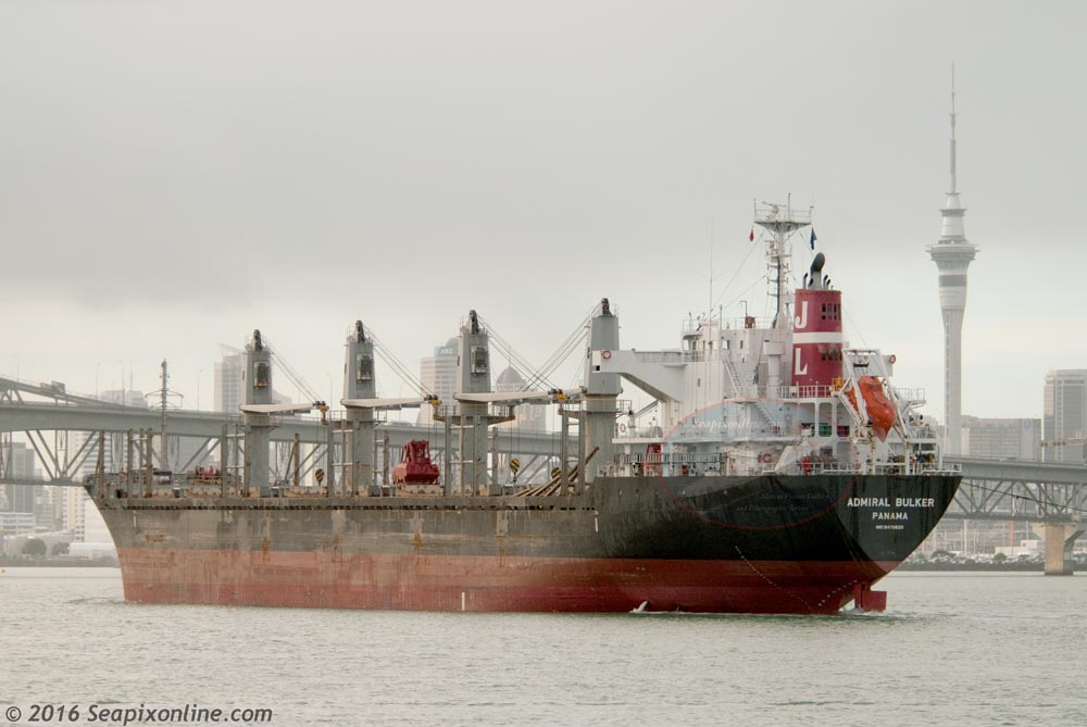 Admiral Bulker 9470820 ID 10415