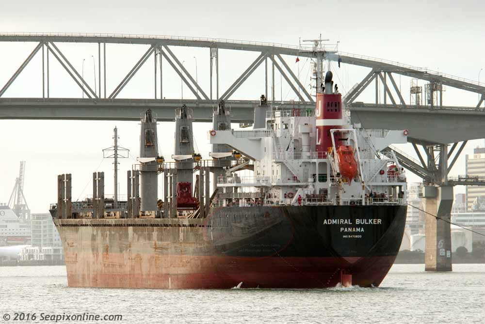 Admiral Bulker 9470820 ID 10413