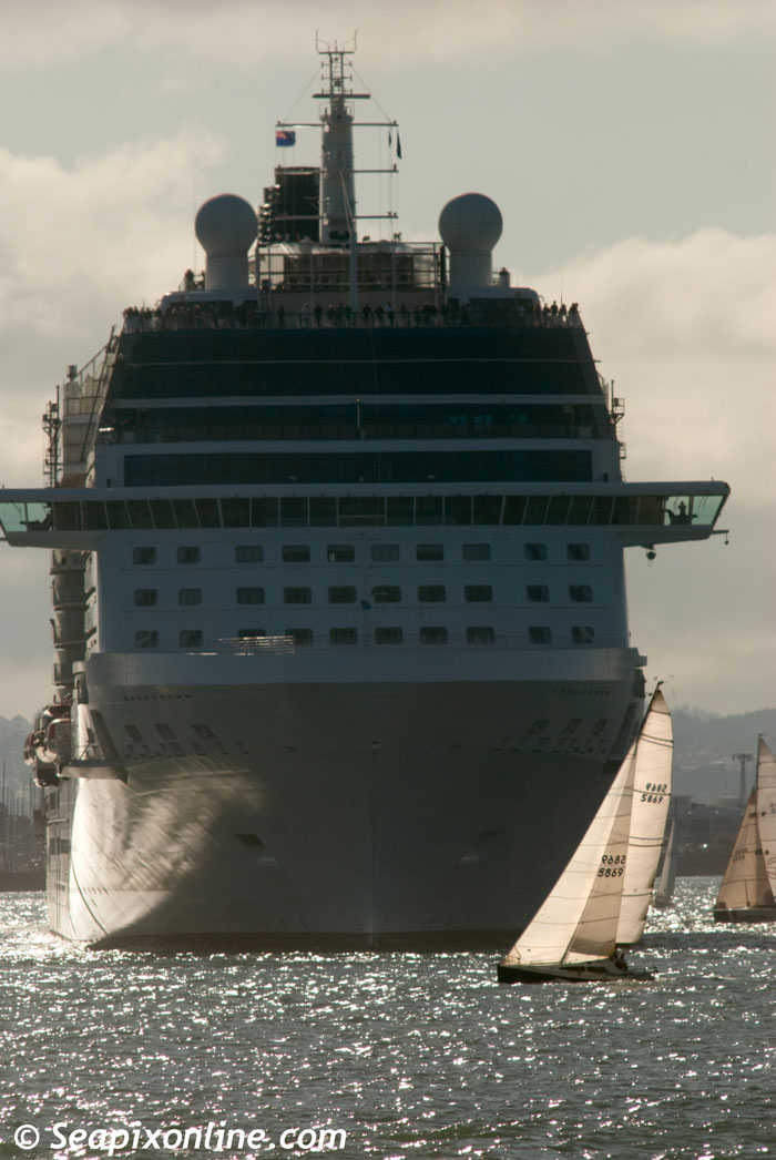 Celebrity Solstice 9362530 ID 8443